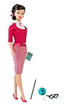 中古 輸入品 未使用未開封 輸入バービー人形職業バービーワールドモデル Barbie My Favorite Doll Career Teacher Vintage Student 限定価格セール 並行輸入品 オンラインショッピング
