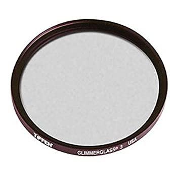 中古 輸入品 未使用未開封 Tiffen メーカー公式 売店 82GG3 82mm 3 Glass Glimmer Filter 並行輸入品