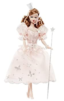 中古 輸入品 未使用未開封 プレゼント バービー人形Barbie Collector Wizard 特価 並行輸入品 Vintage Glinda Doll Oz of