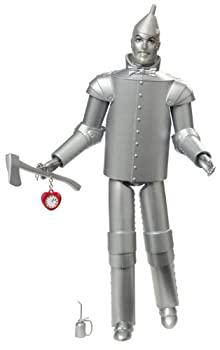 特価品コーナー☆ 中古 輸入品 未使用未開封 輸入バービー人形 Barbie Collector Wizard Man SALE開催中 Oz Doll 並行輸入品 Tin Of