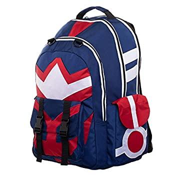 中古 輸入品 未使用未開封 僕のヒーローアカデミア オールマイト リュック 信託 バックパック Backpack 定番スタイル Hero All Academia My Might