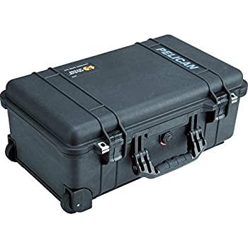 【中古】【輸入品・未使用未開封】ハクバ PELICAN ハードケース 1510 27L ブラック 1510-000-110