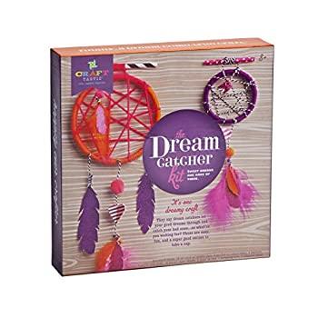 中古 輸入品 未使用未開封 Craft-tastic The by OUTLET SALE ◆在庫限り◆ Kit Catcher Toy Dream