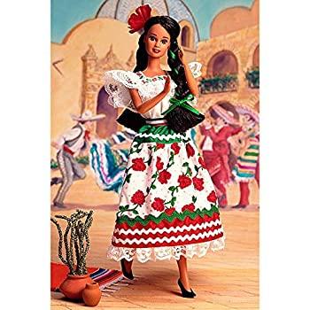バーゲンセール 中古 輸入品 入荷予定 未使用未開封 barbie mexican