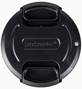 【中古】【輸入品・未使用未開封】Promaster SystemPROプロフェッショナルレンズキャップ77?mm