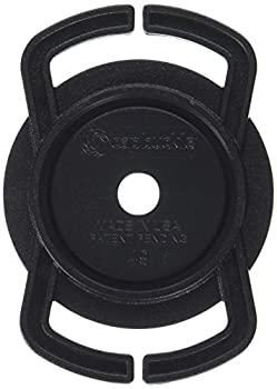 【中古】【輸入品・未使用未開封】Belleks Capbuckle レンズキャップホルダー (fits 62mm 49mm 40.5mm cap sizes)