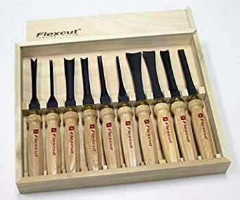 中古 輸入品 未使用未開封 Flexcut 10 Deluxe Mallet Set Pc. by 日本未発売 本物◆