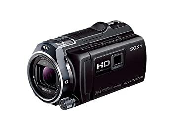 【中古】【輸入品日本向け】ソニー SONY ビデオカメラ Handycam PJ800 内蔵メモリ64GB ブラック HDR-PJ800/B