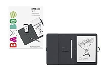 中古 輸入品日本向け ワコム Bamboo Spark お得 pocket with CDS600GG gadget 百貨店
