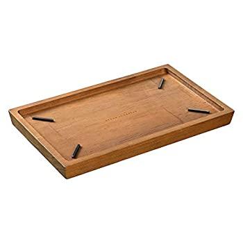 中古 テレビで話題 輸入品日本向け 大人の鉄板 新入荷 流行 鉄板小用 OTS8108 ウッドボード