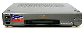 中古 輸入品日本仕様 SONY ソニー 激安セール Video8デッキ 全品最安値に挑戦 Hi8 ビデオカセットレコーダー EV-S2200