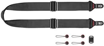 セール価格 中古 輸入品日本仕様 国内正規品 高額売筋 PeakDesign ピークデザイン スライド ブラック SL-BK-3
