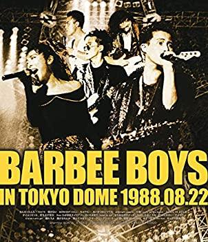 【新品】BARBEE BOYS IN TOKYO DOME 1988.08.22 [Blu-ray]
