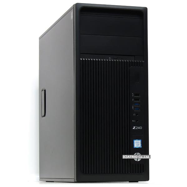 最適な価格 【】ゲーミングPC GeForce HP Z240 Workstation ゲーミング GeForce GTX1650 SUPER GTX1650 Xeon E3-1225v5 メモリ16GB SSD256GB HDD500GB Windows10 LibreOffice パソコン ゲーミング デスクトップ 本体, 福和工芸:0d56c344 --- delipanzapatoca.com