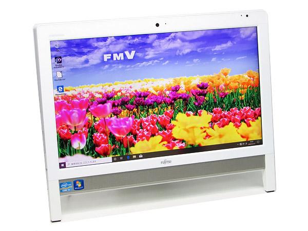 一体型 テレビ視聴 富士通 ESPRIMO FH56 DD Core i5 2520M 2 5GHz 4GB 500GB 20イ45LA3jR