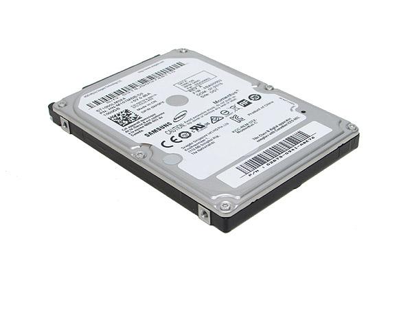 """Internal Hard Drive HDD SAMSUNG 1 TB 5400 RPM SATA 2.5/"""" ST1000LM024"""