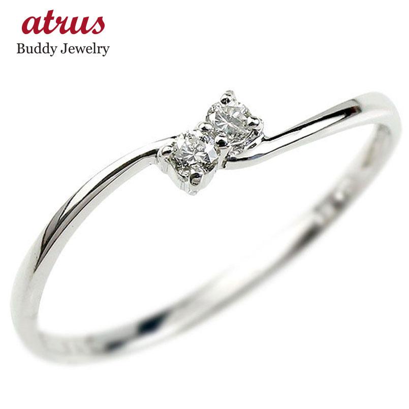 婚約指輪 安い プラチナリング エンゲージリング 婚約指輪 指輪 ダイヤモンド pt900 ピンキーリング リング 送料無料