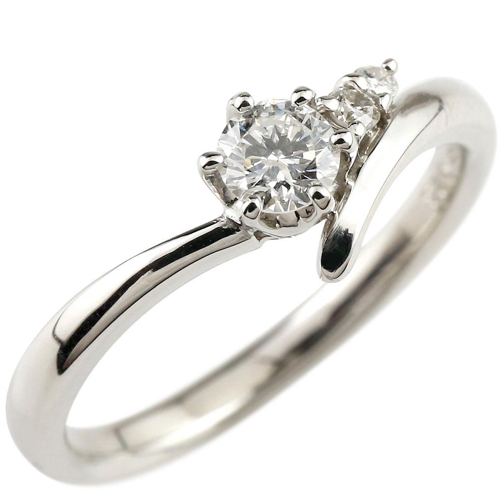 婚約指輪 プラチナ エンゲージリング ダイヤモンド 指輪 一粒 ダイヤ ストレート レディース ブライダルジュエリー ウエディング 贈り物 誕生日プレゼント ギフト ファッション お返し 妻 嫁 奥さん 女性 彼女 娘 母 祖母 パートナー 送料無料