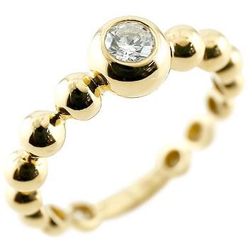 【送料無料】婚約指輪 エンゲージリング ダイヤモンド 指輪 イエローゴールドk18 ダイヤ ダイヤモンドリング 一粒 大粒 レディース 18金 ストレート ブライダルジュエリー ウエディング 贈り物 誕生日プレゼント ギフト 年末 ファッション 18k お返し Xmas Christmas