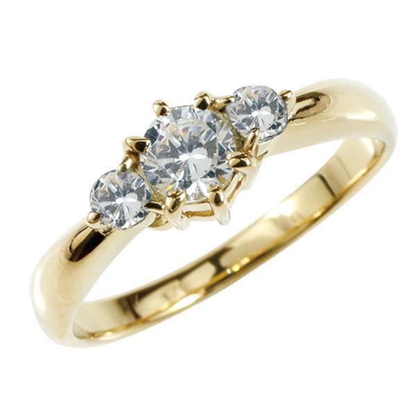 婚約指輪 エンゲージリング 鑑定書付 ダイヤモンド リング 指輪 大粒 ダイヤ イエローゴールドk18 18金 ダイヤモンドリング ダイヤ ストレート レディース ブライダルジュエリー ウエディング 贈り物 ギフト 妻 嫁 奥さん 女性 彼女 娘 母 祖母 パートナー 送料無料