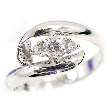 ピンキーリング 鑑定書付 ダイヤモンドリング 指輪 プラチナリング 一粒 リング ダイヤモンド SI ストレート 2.3 妻 嫁 奥さん 女性 彼女 娘 母 祖母 パートナー