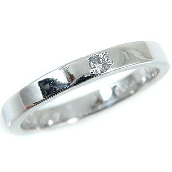 エンゲージリング 婚約指輪 プラチナ ダイヤモンド リング ダイヤモンドリング ダイヤ ストレート 贈り物 誕生日プレゼント ギフト ファッション 妻 嫁 奥さん 女性 彼女 娘 母 祖母 パートナー 送料無料