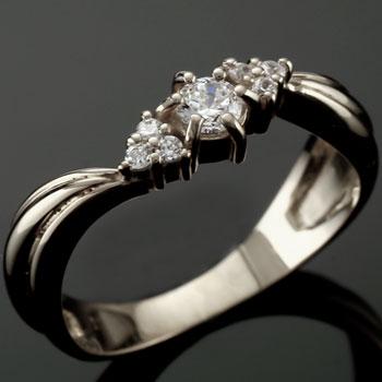 婚約指輪としてもおすすめできるダイヤモンドリング SIクラス プラチナ 婚約 指輪 価格 交渉 送料無料 エンゲージリング ダイヤモンド 鑑定書付き プレゼント 女性 ダイヤ 25%OFF リングリング ストレート