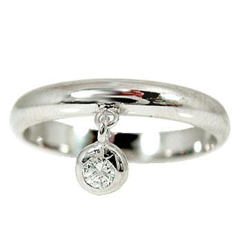 【送料無料】婚約指輪 ダイヤモンド リング ホワイトゴールドK18 指輪 エンゲージリング 一粒 指輪 18金 ダイヤモンドリング ダイヤ ストレート 2.3 贈り物 誕生日プレゼント ギフト ファッション 18k 妻 嫁 奥さん 女性 彼女 娘 母 祖母 パートナー