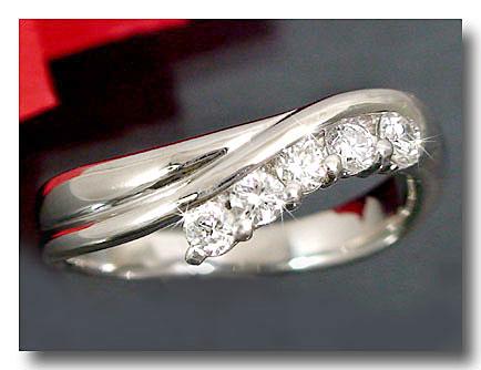 【送料無料】0.3ct 婚約指輪 エンゲージリング ダイヤモンド プラチナ ダイヤモンドリング ダイヤ ストレート 贈り物 誕生日プレゼント ギフト ファッション 妻 嫁 奥さん 女性 彼女 娘 母 祖母 パートナー