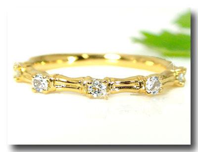【送料無料】婚約指輪 ダイヤモンド リング イエローゴールドK18 指輪 エンゲージリング 重ね付け 指輪 18金 ダイヤモンドリング ダイヤ ストレート 贈り物 誕生日プレゼント ギフト ファッション 18k 妻 嫁 奥さん 女性 彼女 娘 母 祖母 パートナー