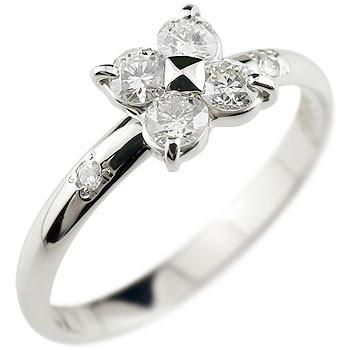 ピンキーリング シルバー925 ダイヤモンド 0.43ct指輪 SV925 ダイヤ ストレート 宝石 ファッション 妻 嫁 奥さん 女性 彼女 娘 母 祖母 パートナー 送料無料