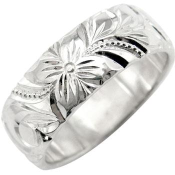ハワイアンジュエリーリング オーダー 手彫り 人気 結婚 ハワイアンジュエリー 春の新作シューズ満載 リング 指輪 送料無料 ストレート女性 地金 ハワイアンリング 日本限定 レディース sv925 ピンキーリング シルバー