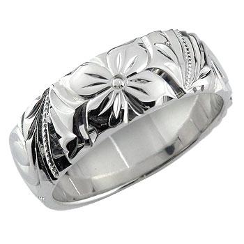 ハワイアンジュエリー リング ハワイアンリング 指輪 プラチナリング 幅広指輪 プラチナ 地金リング pt900 ストレート 贈り物 誕生日プレゼント ギフト ファッション 妻 嫁 奥さん 女性 彼女 娘 母 祖母 パートナー 送料無料