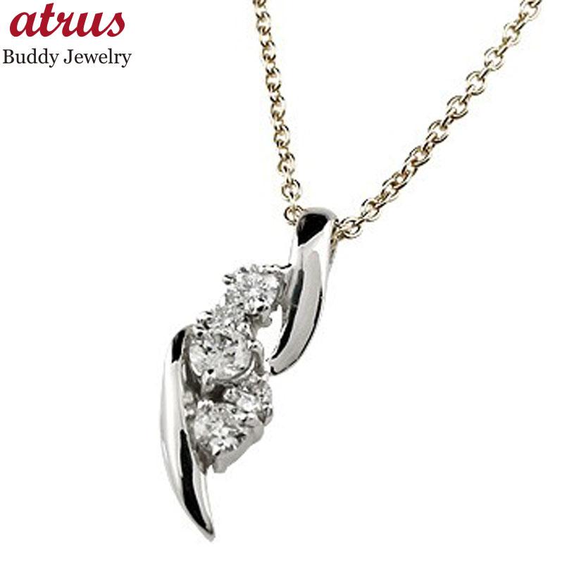 メンズ ダイヤモンド プラチナ ペンダント ネックレス トップ ダイヤ チェーン 人気 男性用 送料無料