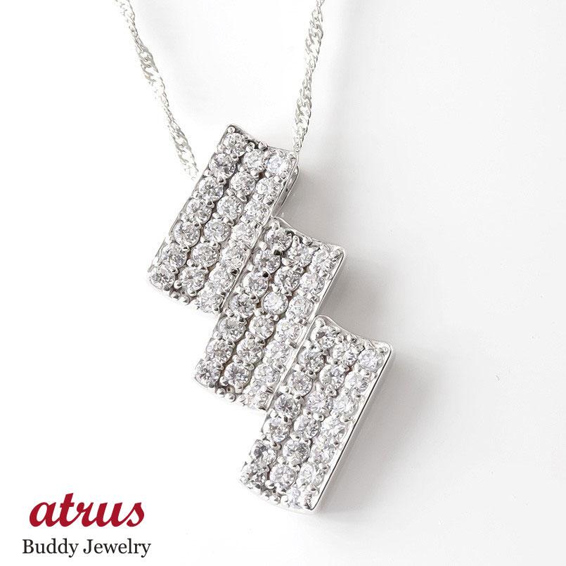 プラチナ ネックレス トップ ダイヤモンド レディース pt900 ペンダント ダイヤ 女性 大人 送料無料