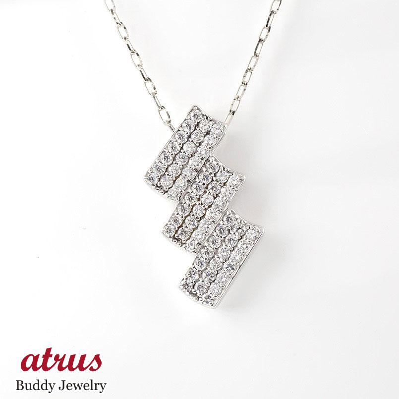 プラチナ ネックレス トップ ダイヤモンド メンズ pt900 ペンダント ダイヤ 男性 大人 送料無料