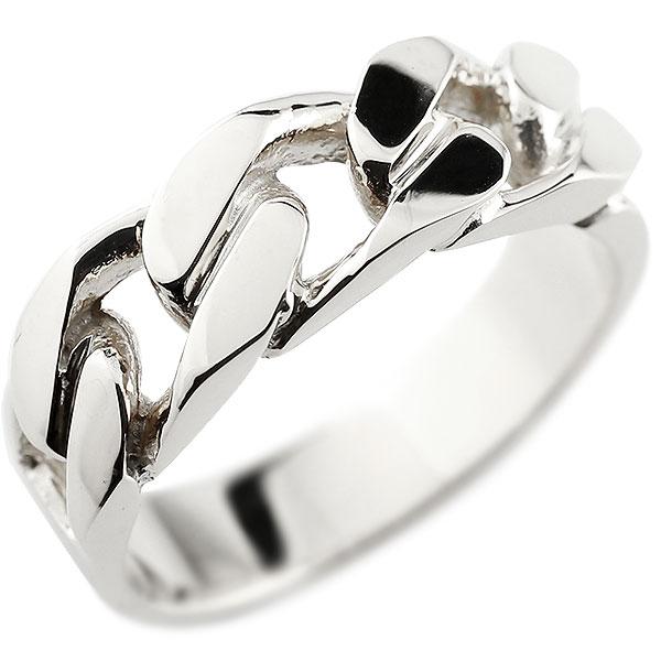 メンズ リング プラチナ 喜平リング 指輪 婚約指輪 pt900 キヘイ 鎖 男性用 コントラッド 東京 贈り物 誕生日プレゼント ギフト ファッション エンゲージリングのお返し