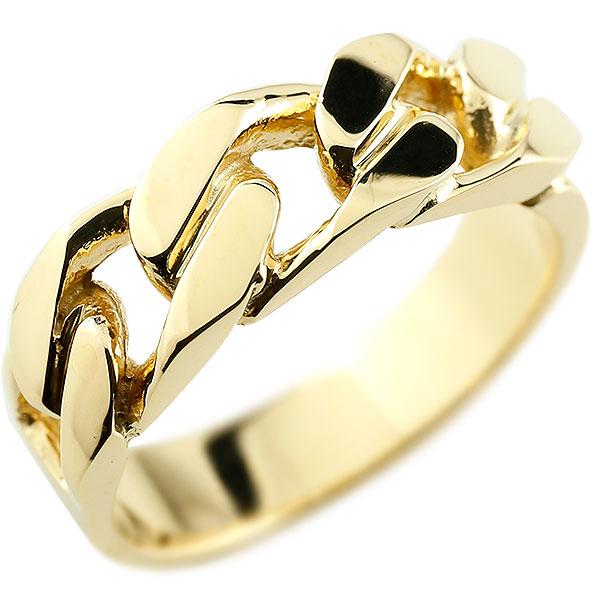 あなたを輝かせるシンボルリング 送料無料 メンズ リング イエローゴールドK10 喜平リング 指輪 婚約指輪 10金 キヘイ 鎖 男性用 コントラッド 東京 コントラッド 東京 コントラッド 東京 贈り物 誕生日プレゼント ギフト ファッション エンゲージリングのお返し