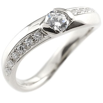 メンズ 鑑定書付き ダイヤモンド プラチナリング 指輪 ダイヤ ダイヤモンドリング 大粒 VSクラス pt900 ストレート 男性用 送料無料