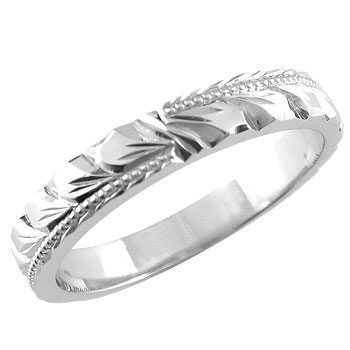 永遠に輝き続ける深彫りのハワイアンジュエリー 人気 お買い得品 ハワイアンジュエリー メンズ ハワイアンリング 指輪 シルバー925 SV925 ハワイストレート 送料込 マイレ 男性用 送料無料