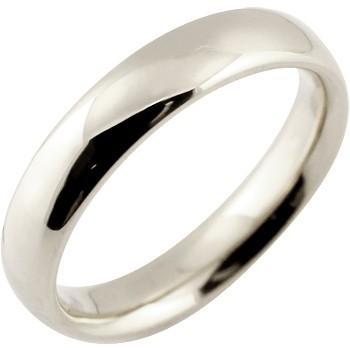 メンズ プラチナリング 指輪 ピンキーリング 地金リング リーガルタイプ 幅広 宝石なし pt900ストレート 男性用 送料無料