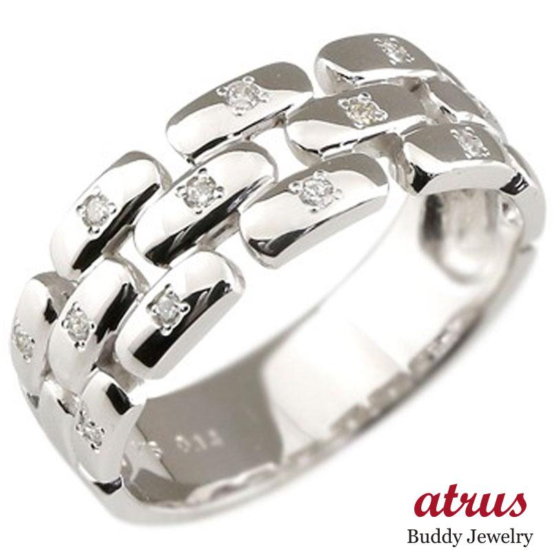 メンズ エンゲージリング ハードプラチナ950 指輪 ダイヤモンド リング 婚約指輪 ダイヤモンド ダイヤモンドリング ダイヤ ストレート 送料無料 父の日