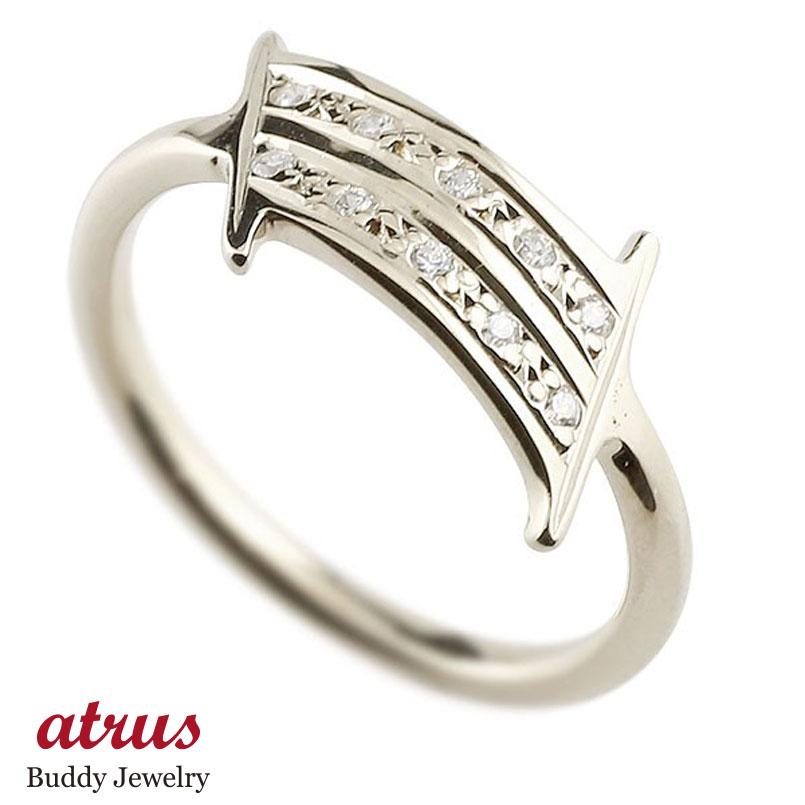 メンズ ピンキーリング ダイヤモンド ナンバー1 シルバー sv925 リング 指輪 数字 ストレート 男性 送料無料