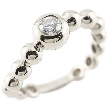 メンズ 鑑定書付き ダイヤモンド プラチナリング 指輪 丸玉 ボールリング S字 カーブ ダイヤ ダイヤモンドリング 一粒 大粒 VSクラス pt900 ストレート 父の日