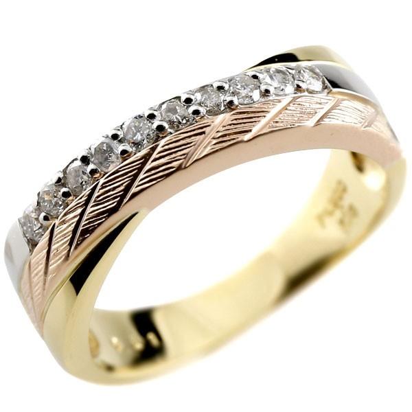 公式の店舗 ダイヤモンド リング 3色 指輪 ダイヤ ピンキーリング スリーカラー プラチナ ゴールド 幅広指輪 つや消し レディース 送料無料, カーテン本舗 aee1b9c2
