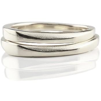 結婚指輪 ペアリング ハードプラチナ950 マリッジリング 地金リング シンプル つや消し pt950 結婚式 ストレート スイートペアリィー カップル 贈り物 誕生日プレゼント ギフト ファッション パートナー 送料無料
