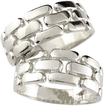 結婚指輪 【送料無料】ペアリング プラチナ マリッジリング 幅広 結婚式 ストレート カップル 贈り物 誕生日プレゼント ギフト ファッション パートナー