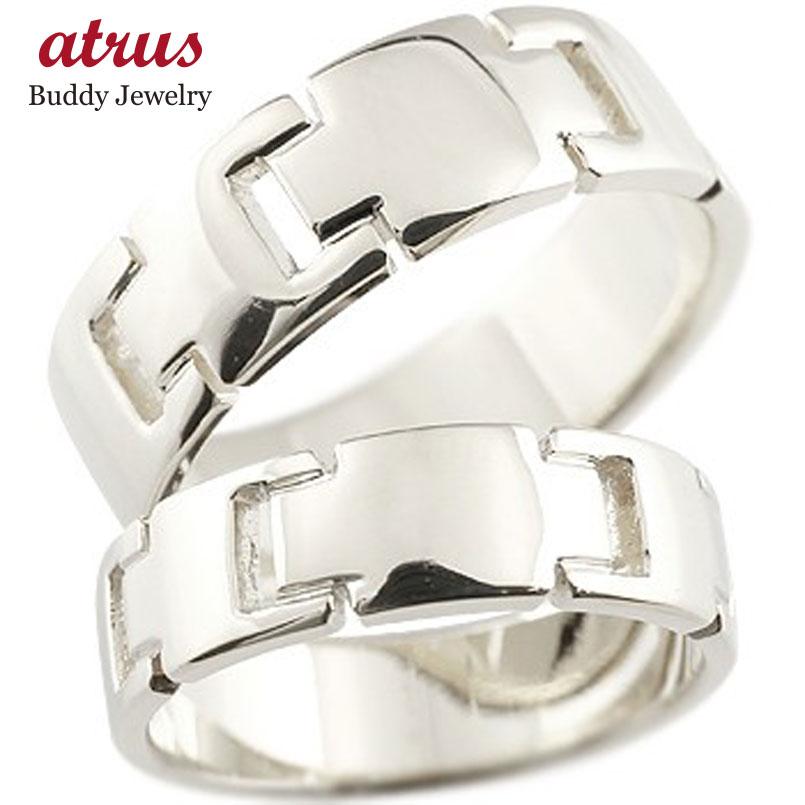 結婚指輪 プラチナ ペアリング クロス マリッジリング 地金リング 十字架 シンプル 結婚式 pt900 宝石なし 人気 ストレート カップル 贈り物 誕生日プレゼント ギフト ファッション パートナー 送料無料