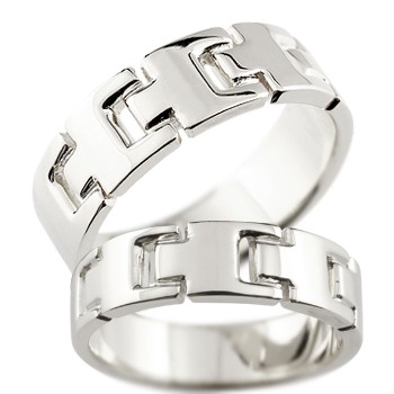結婚指輪 プラチナ ペアリング マリッジリング 地金リング シンプル 結婚式 pt900 宝石なし 人気 ストレート カップル 贈り物 誕生日プレゼント ギフト ファッション パートナー 送料無料