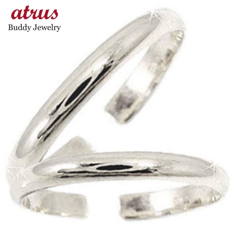 結婚指輪 スイートハグリング ペアリング プラチナ 結婚指輪 マリッジリング フリーサイズリング 指輪 ハンドメイド 結婚式 ストレート カップル 2.3